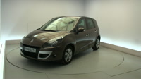 RENAULT SCENIC 1.6 dCi Dynamique TomTom 5dr [Start Stop]