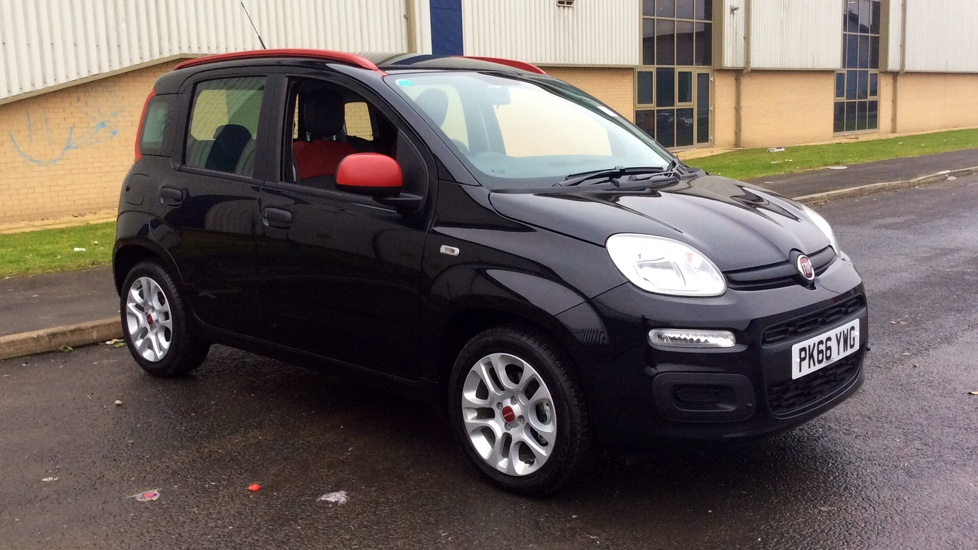 used fiat panda easy 184331030 chorley blackpool fiat. Black Bedroom Furniture Sets. Home Design Ideas
