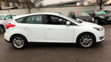 FORD FOCUS ZETEC HATCHBACK, PETROL, in WHITE, 2016 - image 3