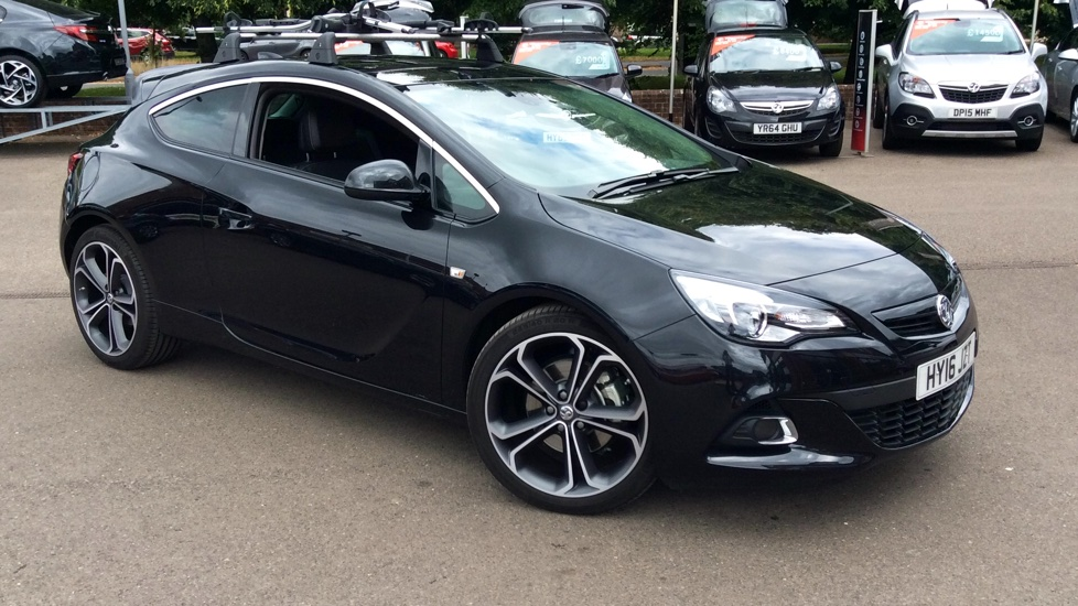 vauxhall astra gtc 1 6 cdti 16v ecoflex limited edition 3dr diesel coupe  2016   hy16jzt  in 1998 Volvo S90 Repair Manual Volvo Manual Trans