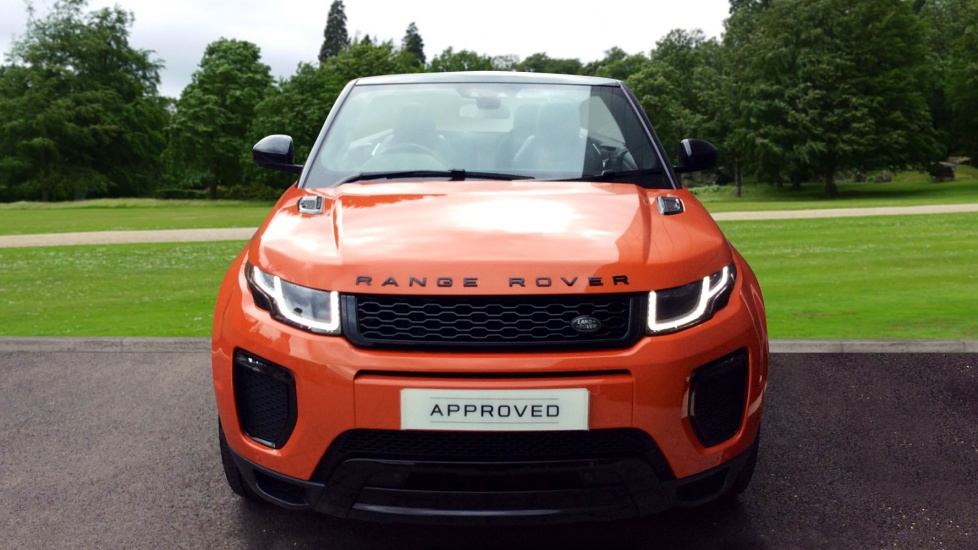 land rover range rover evoque 2 0 td4 hse dynamic 2dr. Black Bedroom Furniture Sets. Home Design Ideas