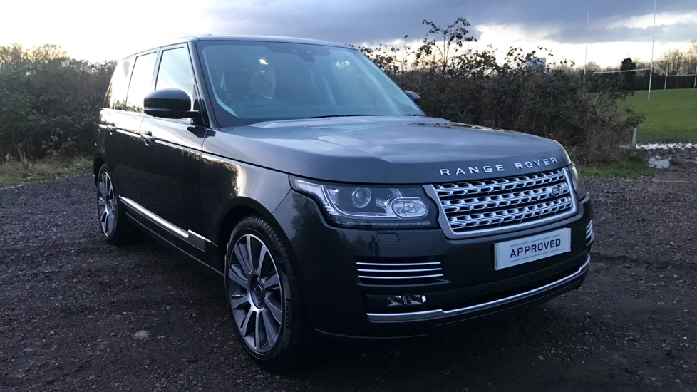 land rover range rover 4 4 sdv8 autobiography 4dr diesel automatic estate 2017 lo66gkv in. Black Bedroom Furniture Sets. Home Design Ideas