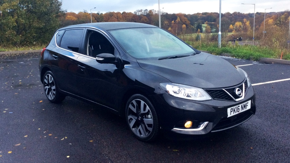 used nissan pulsar tekna 186201012 chorley chorley chorley nissan. Black Bedroom Furniture Sets. Home Design Ideas