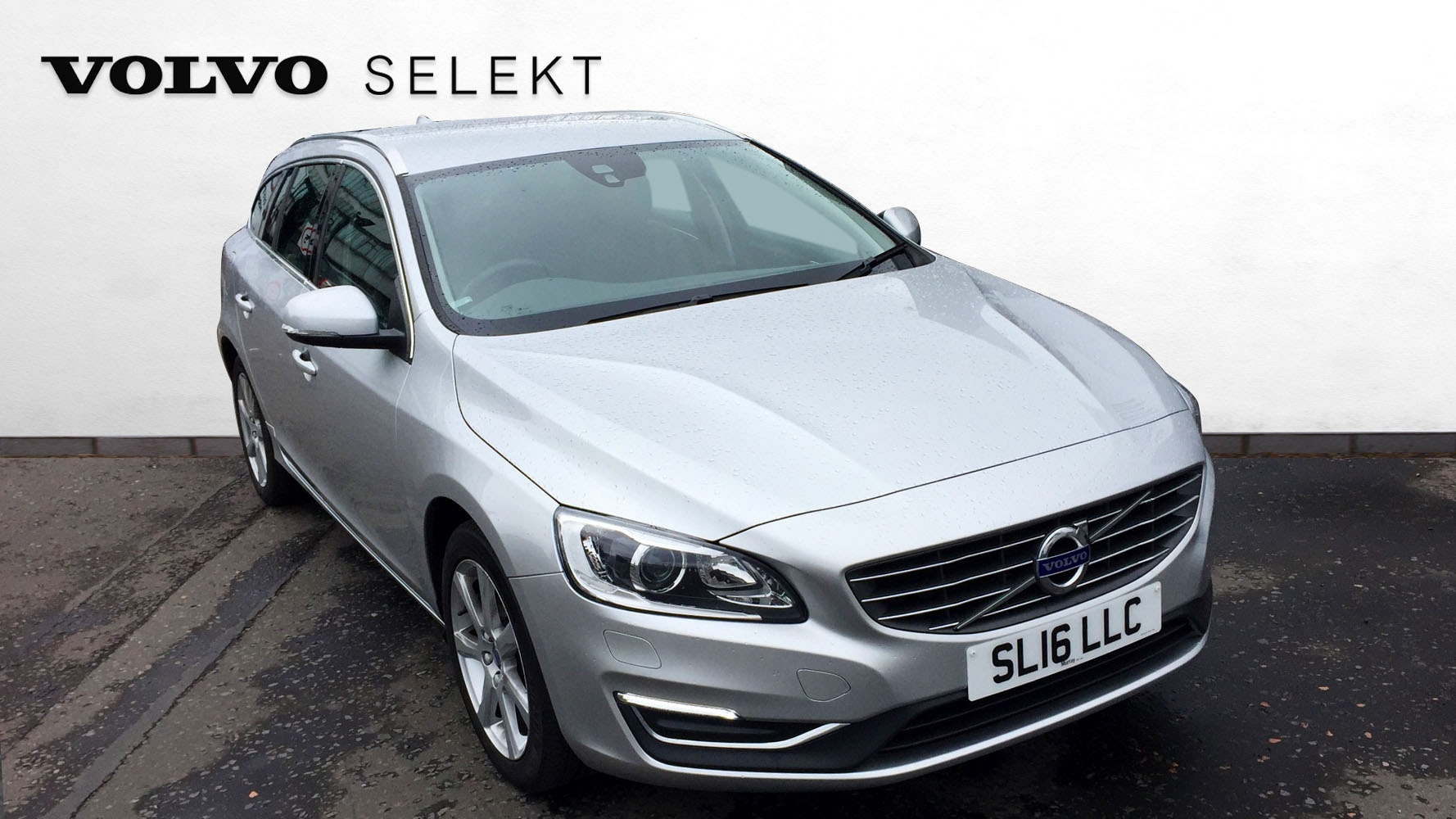 volvo v60 d4 se lux nav used vehicle by murray sighthill edinburgh. Black Bedroom Furniture Sets. Home Design Ideas