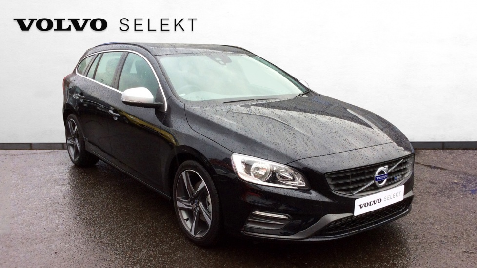 volvo v60 d4 r design employee 39 s car by murray sighthill edinburgh. Black Bedroom Furniture Sets. Home Design Ideas