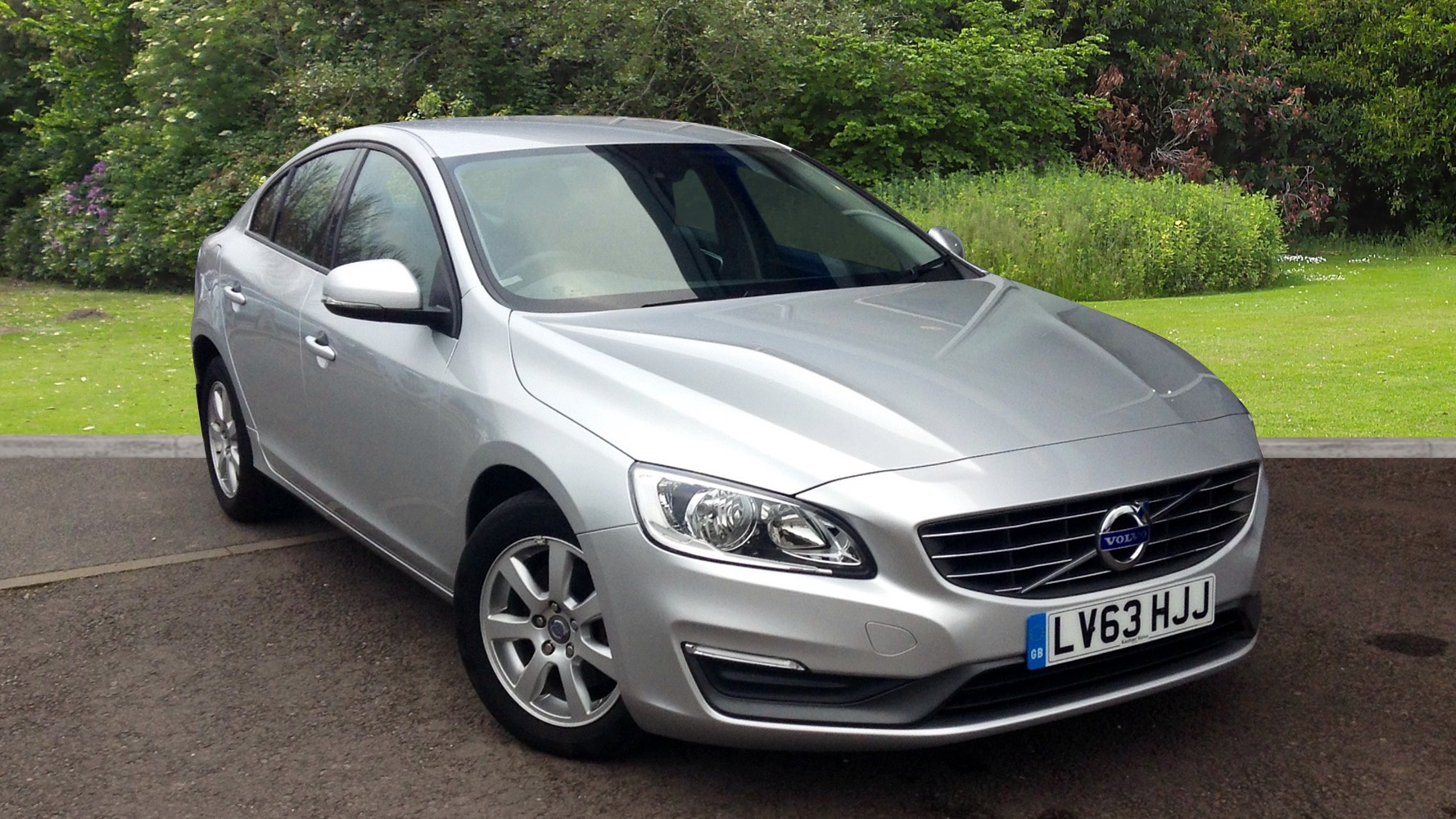 volvo s60 d3 business edition used vehicle by kastner exeter exeter. Black Bedroom Furniture Sets. Home Design Ideas