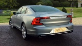 Volvo S90 D4 Xenium Pack, Winter Pack, HUD, Bowers & Wilkins, Smartphone Integration & MORE
