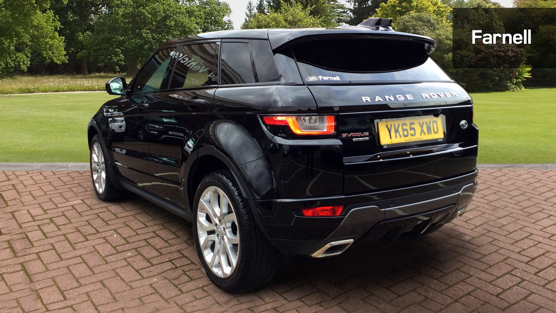 100 lamb land rover used land rover range rover evoque 2 2 ed4 pure 5dr 2wd diesel new. Black Bedroom Furniture Sets. Home Design Ideas
